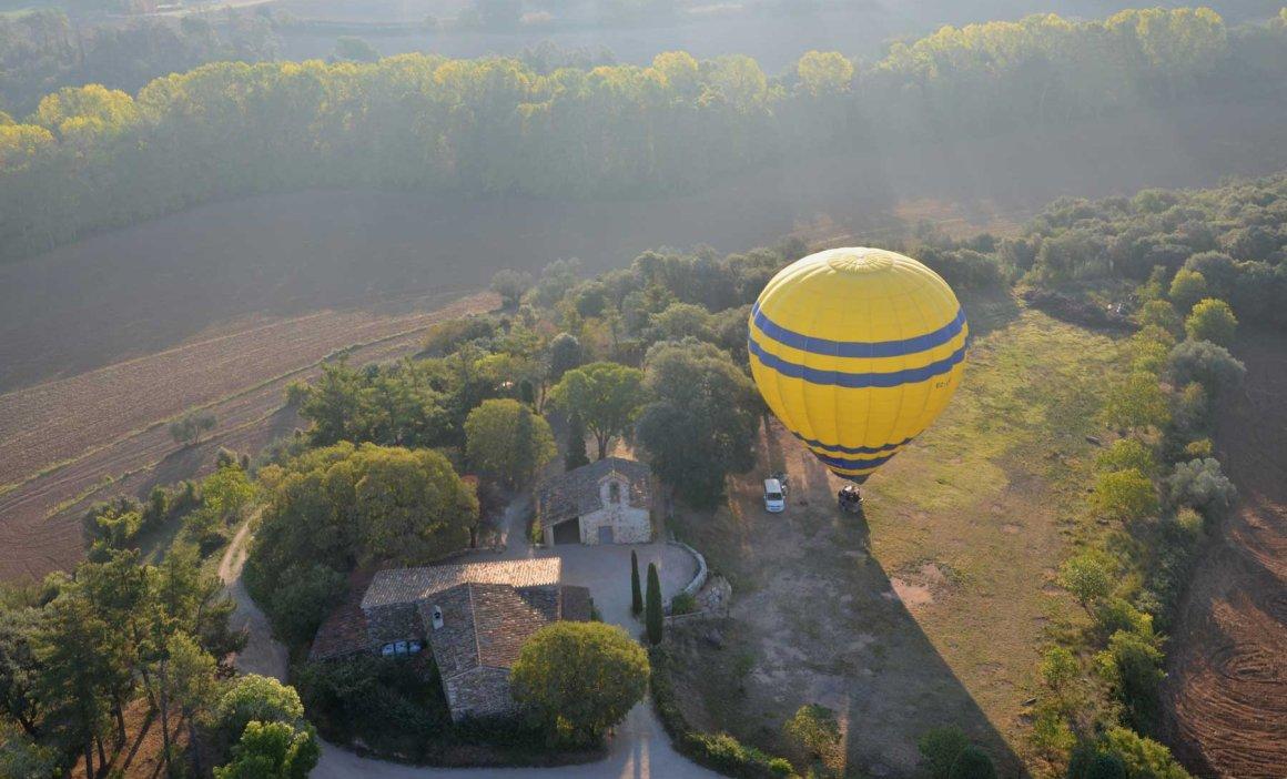 Cerdedeu - Montseny