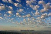 Zona de vol: Montserrat des de el Pla de Bages (Bages - Barcelona)