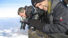 Fotògrafs aerostàtics