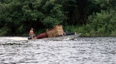 DESAFÍO EXTREMO AMAZONIA