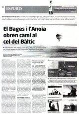 EXPEDICIÓ TRANS-BÀLTIC 2D