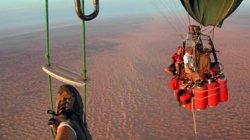 Turpial Sahara