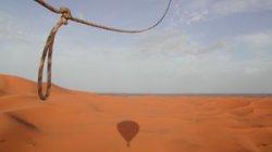 Marroc en globus