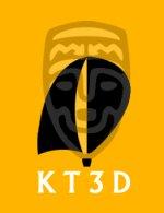 KT3D LOGO