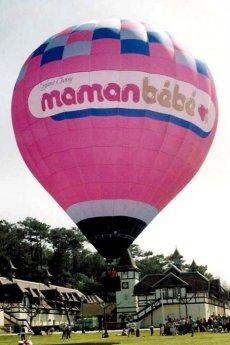 KONTIKI III - Mamanbebé