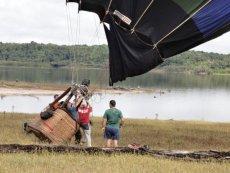 DESAFIO EXTREMO AMAZONIA