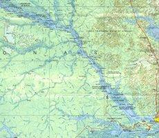 DESAFIO EXTREMO AMAZONIA - Manaus, inicio de expedición