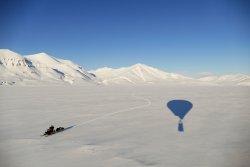 Los mejores lugares del mundo para volar en globo