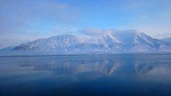 Svalbard: la joya noruega del Polo Norte