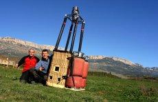 Expedición Turpial Ártico - 2007