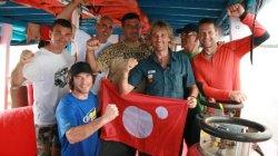 Desafio Extremo Amazonia con Jesús Calleja