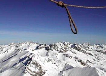 Travesía en globo por los Pirineos