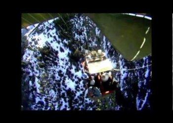Travessa del Pirineu amb Globus Kon-Tiki
