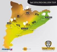Catalonia Balloon Tour