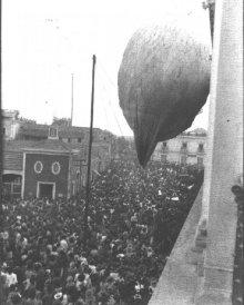1r globus aerostatic