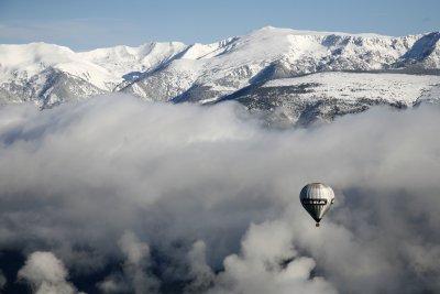 La Cerdanya. Pirineus