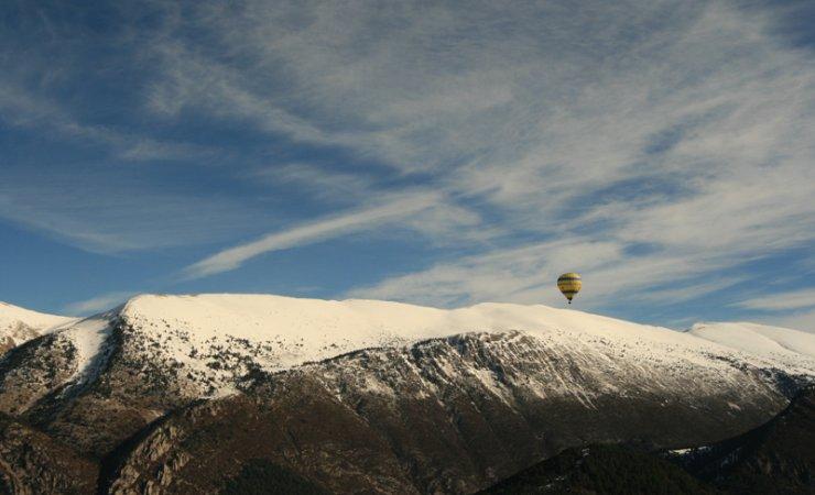 Travessa Pirineu Oriental