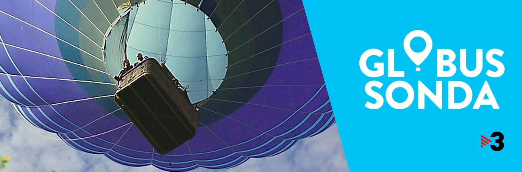 Globus Sonda